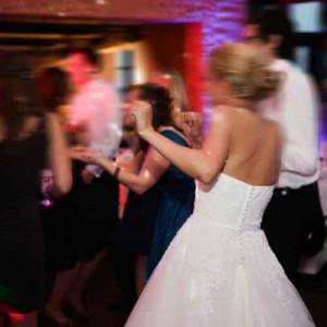 Hochzeitsmusik für nach der Kirche